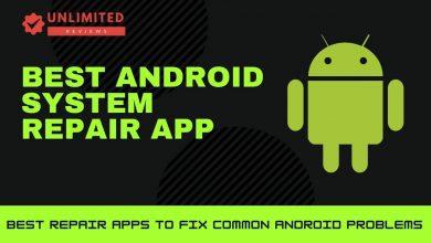 Photo of Best Android Repair App in 2021