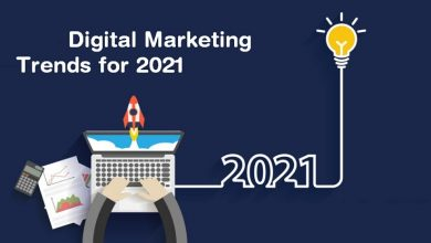 Photo of Five Trends Reshaping the Digital Marketing World in 2021