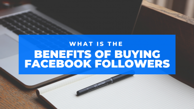 Photo of Benefits of Buying Facebook Followers