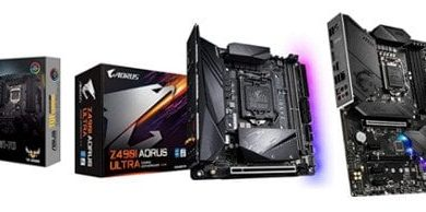 Photo of 8 Best Motherboards For I7 & Other Related Machines