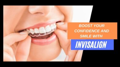 Photo of Boost Your Confidence And Smile With Invisalign