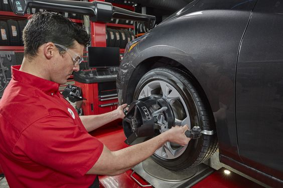 Bring Back the Balance of Your Car Tyres for A Smooth Driving