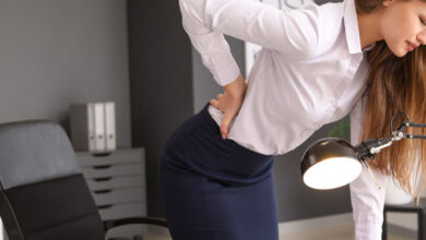 Photo of 7 Ways to Treat Nonsurgical Treatments for Chronic Back Pain