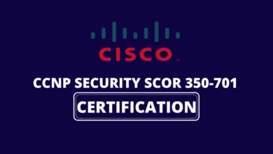 Photo of How to Study Cisco 350-701 Dumps for Cisco Certified Network Associate (CCNA) Certification?