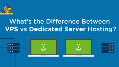 Photo of What is VPS Server Hosting?
