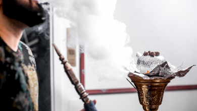 Photo of How to Smoke Hookah the Right Way