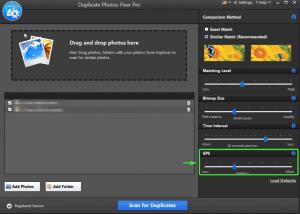 Features of Duplicate Photos Fixer Pro