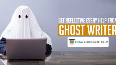 Photo of Ghost Writer As A Career: Is It Worth Your Time?