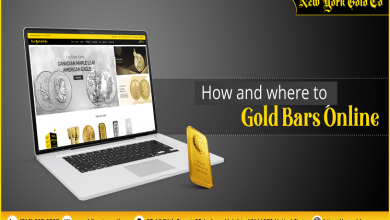 Photo of How and where to buy gold bars?