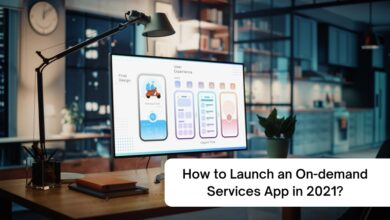 Photo of How to successfully launch and run an on demand services app in 2021?
