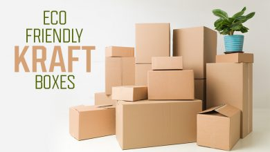 Photo of Interesting Facts You Should Know About Eco-Friendly Kraft Boxes