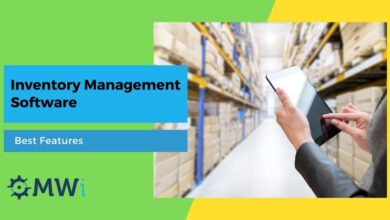 Photo of Best Features in A Warehouse Inventory Management Software