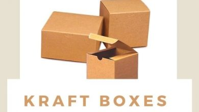 Photo of Custom Kraft Boxes, a popular choice of all brands