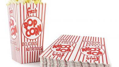 Photo of Popcorn boxes – A great snack for any day