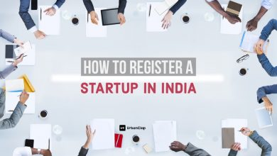 Photo of Register a startup in india – How to Register a Startup Company