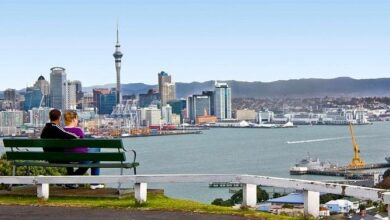 Photo of ONE DAY TOUR IN Auckland