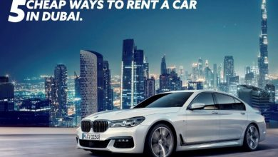 Photo of Tips and Tricks to Get Discount on Car rental in Dubai