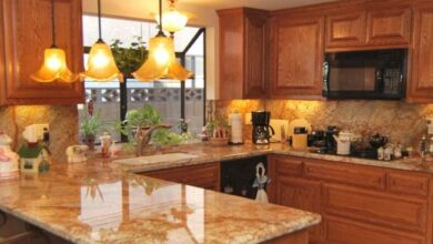 Photo of Top 10 Ideas for Latest Kitchen Remodeling in Dubai