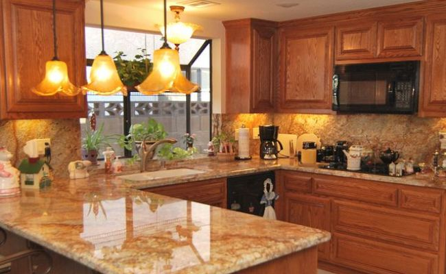 Top 10 Ideas for Latest Kitchen Remodeling in Dubai