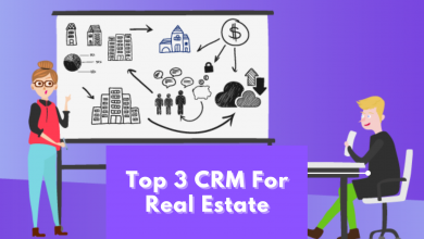 Photo of The Best 3 CRM for Real Estate Agents to Boost their Productivity and Sales