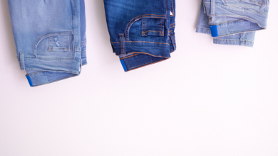 Photo of Need to Get the Most Out of your Jeans? Customize Them.
