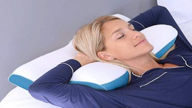 Photo of What is the best pillow for neck pain?