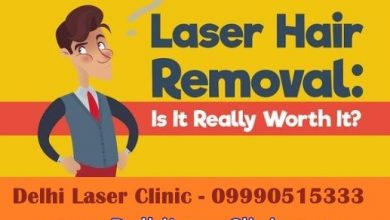 Photo of Laser hair removal How does it work? Brampton residents' FAQ