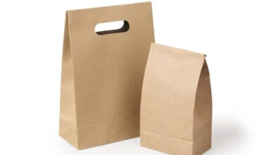 Photo of Why Should You Invest In The Paper Bag Business?