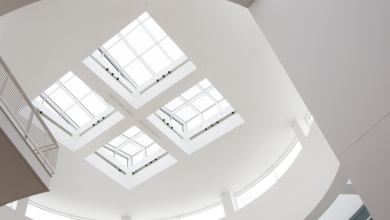 Photo of What is Rooftop Ceiling and Its Types?