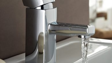Photo of Let us investigate waterfall cloakroom taps in the UK market