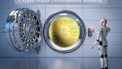 Photo of Cryptocurrency Wallet Development Solution