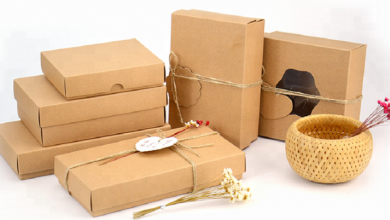 Photo of Custom Packaging Boxes with Logo – How Businesses Get Popular?