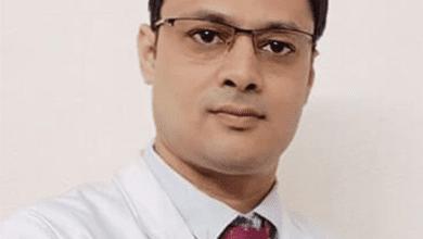 Photo of Dr. Sanjay Jain – Leading Psychologist in Jaipur
