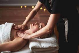 Photo of How Does A Relaxing Massage Help In Improving Overall Health?How Does A Relaxing Massage Help In Improving Overall Health?