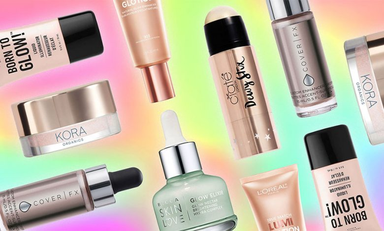 Skin Care Items for Lengthy Lasting Natural & Glowing Beauty