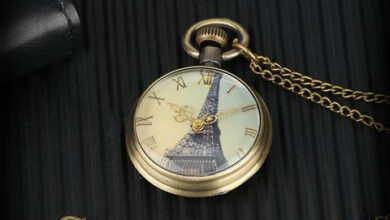 Photo of Top five most expensive pocket watches ever made.