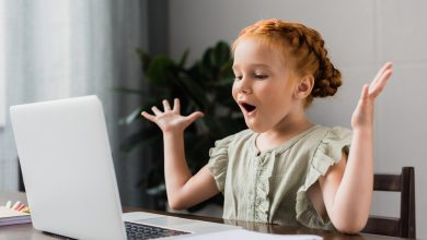 Photo of Online Learning Is The New Way For Kindergarten Kids Now