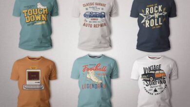 Photo of Tips To Avoid Common Mistakes While Designing Custom T-Shirt