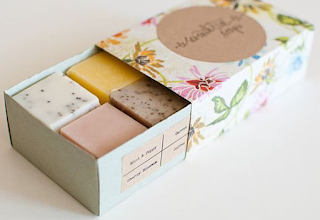Photo of Get Custom Soap Boxes Packaging at Low Costs