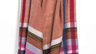 Photo of Tracking down your sort of scarf and your sort of style…