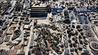 Photo of Salvage Yard – The Best Alternative For Second Hand Car Parts