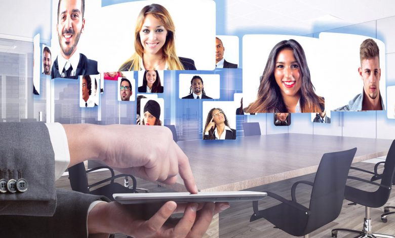 Master the world of video conferencing applications