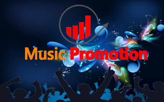 music promotion packages