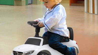 Photo of 5 Things to Consider When Buying a Toddler Car Seat
