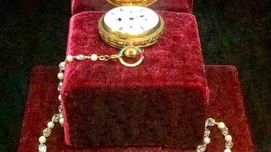 Photo of Vintage Pocket Watch: The History of Timekeeping