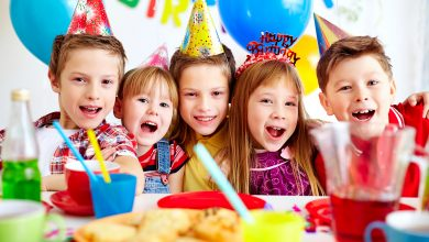 Photo of 5 Excellent Ideas to Celebrate Your Child's Birthday in Dubai