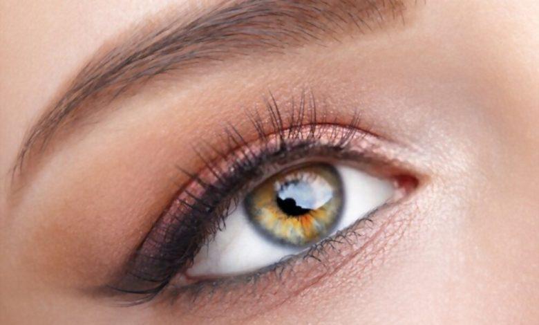 Bespoke eye wear
