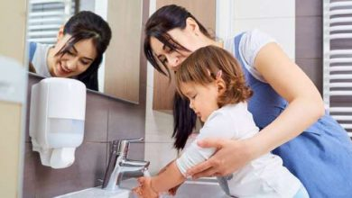 Photo of 5 Hygiene Habits to Adopt While Raising a Baby