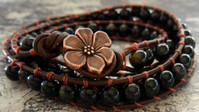 Photo of Benefits of Tiger Eye Stone Beads