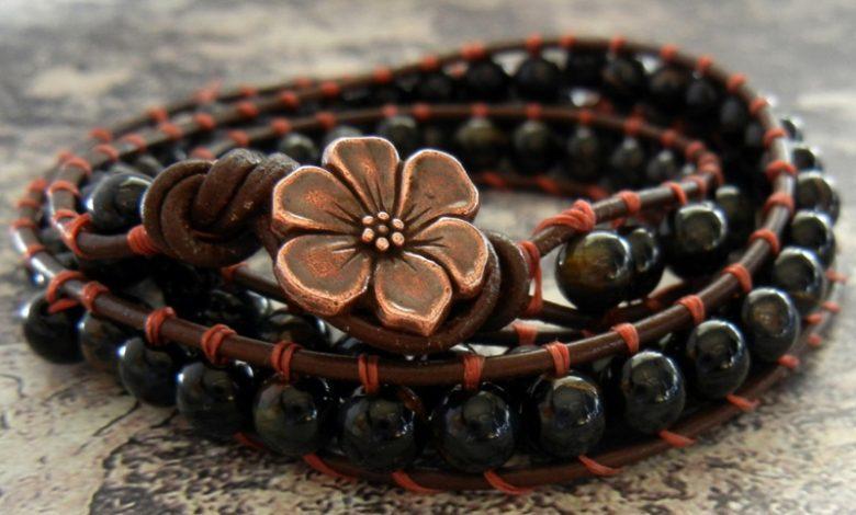 Tiger Eye Stone Beads